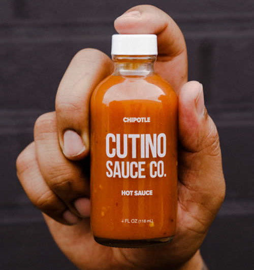 Cutino Sauce Co Chipotle