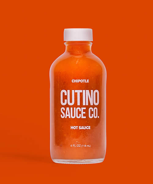 Cutino Sauce Co. Chipotle