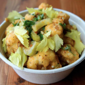 Cutino Sauce Co. Cauliflower Recipe