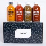 Cutino Sauce Gift Wrap